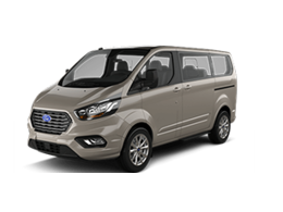 Ford Tourneo Custom